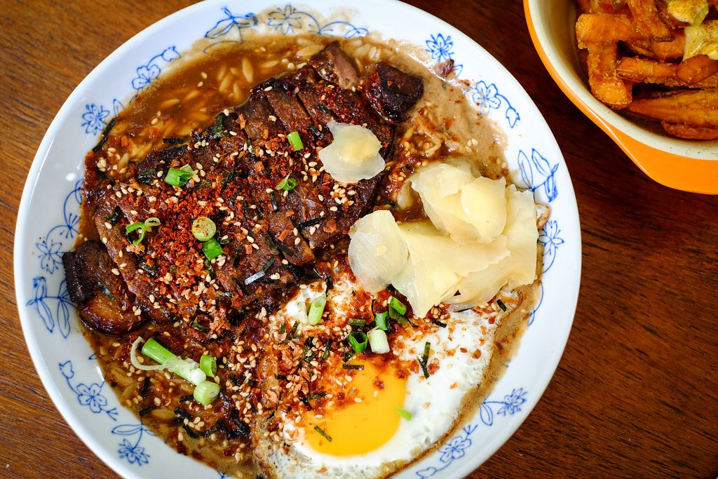 Tiong Bahru Cafes: Sin Lee Foods Beef And Grain