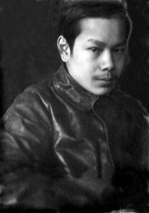 Лю Цзэжун