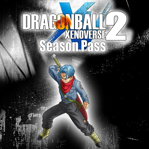 Dragon Ball Xenoverse 2 – Season Pass