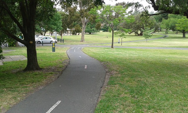 Riversdale Park, Camberwell