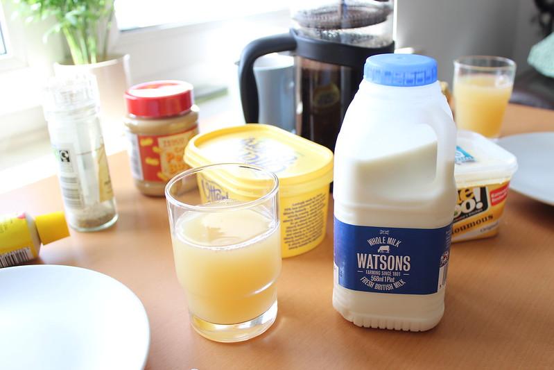 Breakfast / etdrysskanel.com
