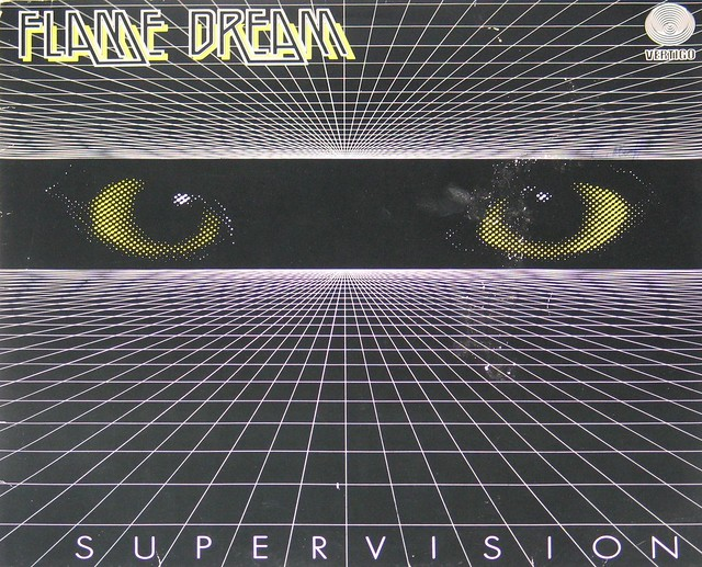 Flame Dream - Supervision Swiss Prog Rock