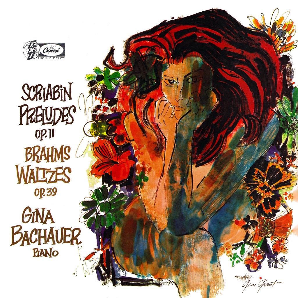 Alexander Scriabin - Preludes