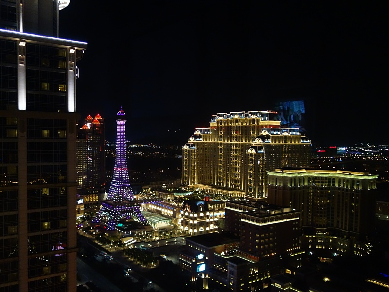 St. Regis Hotel Macau View