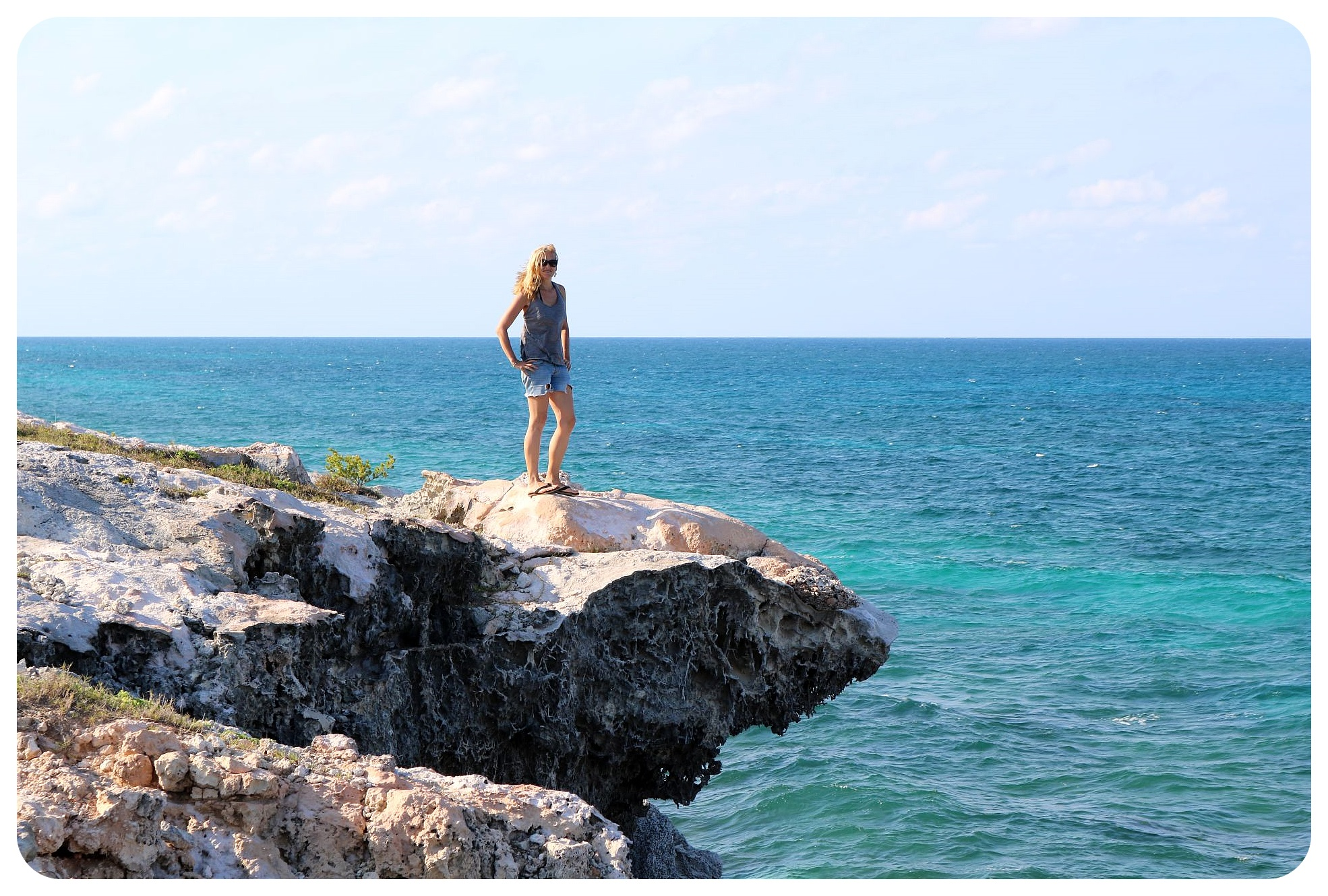 isla mujeres dani cliffs