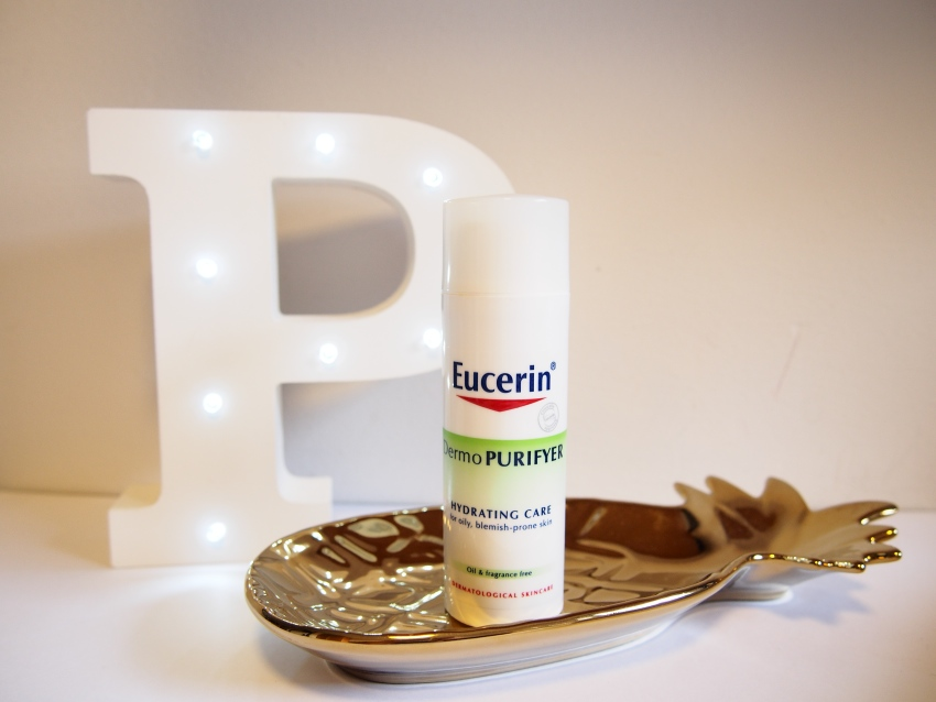 Eucerin Dermo Purifyer Active Concentrate