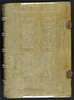 Biblia [German] - Binding