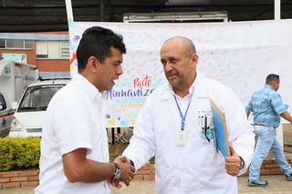 Gira Misión Salud - Fusagasuga