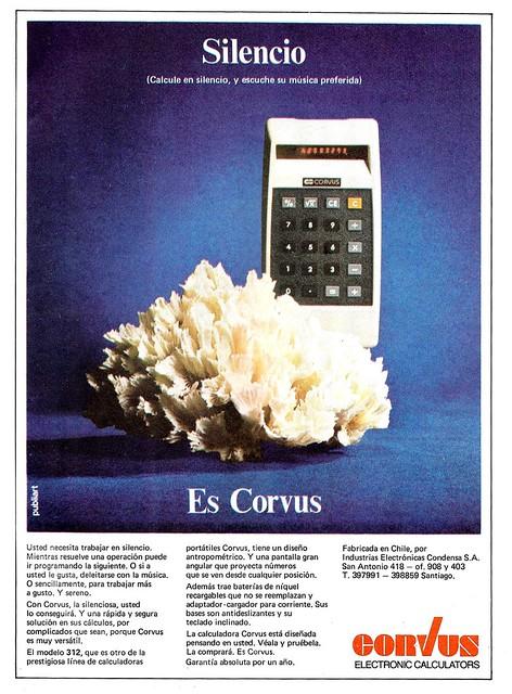 Corvus (1975)