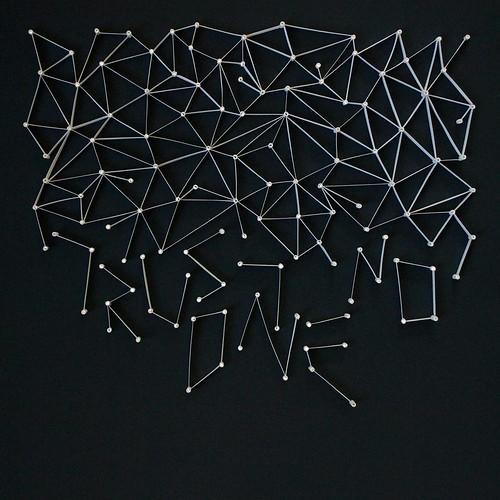 PAREIDOLIA Paper Art - Judith+Rolfe