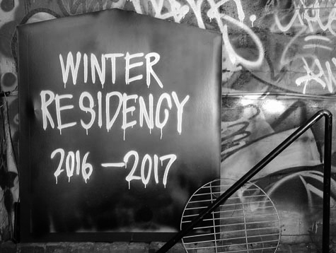 residencywinter