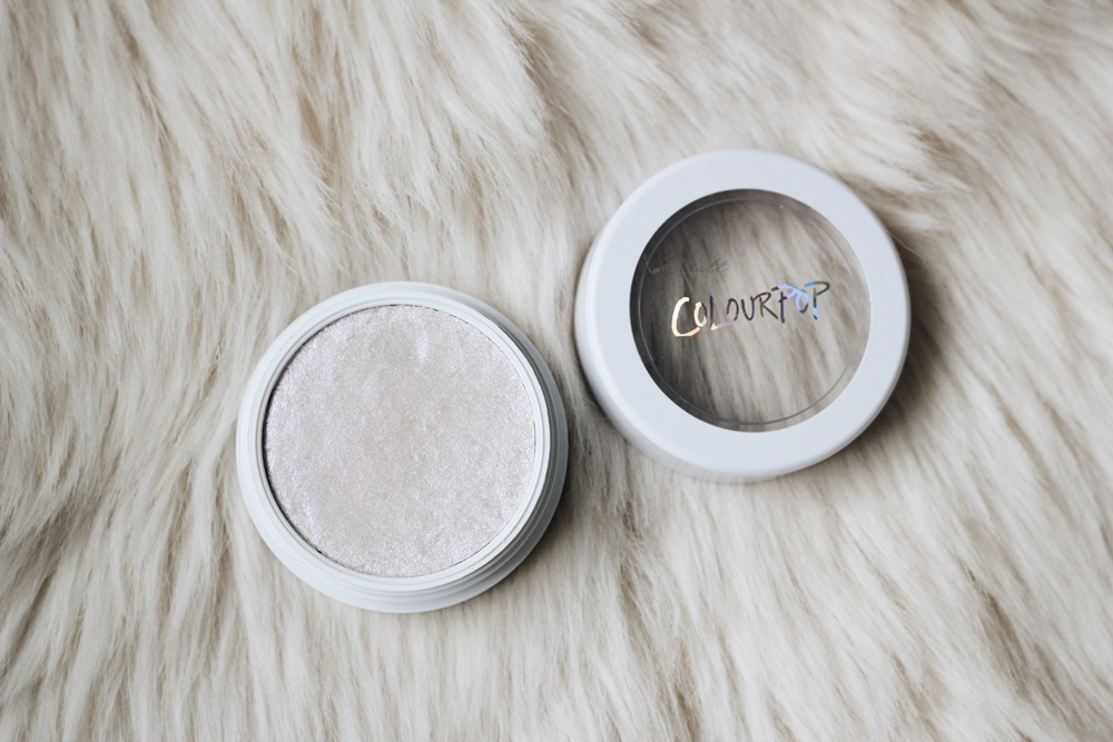 colourpop highlight over the moon
