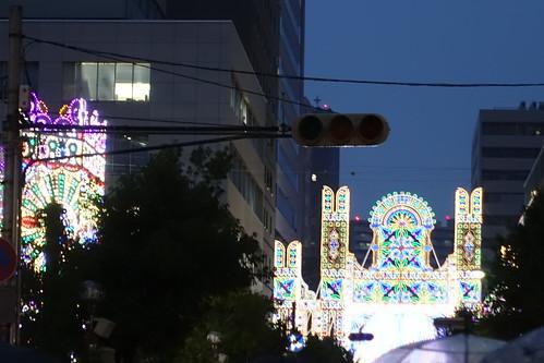 Kobe Luminarie 2016 05
