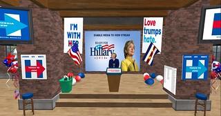 Hillary SL