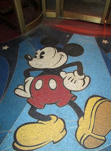 Chicago  Mickey Disney