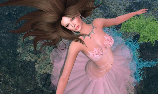 Uunderwater dreaming