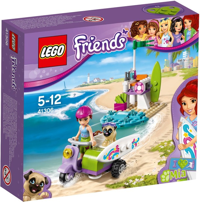 First look at 2017 LEGO Friends sets [News] | The Brothers Brick ...
