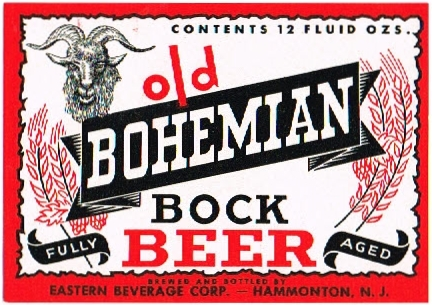 Old-Bohemian-Bock-Beer-Labels-Eastern-Beverage-Corporation