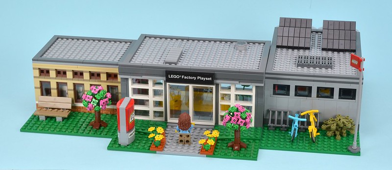 LEGO Factory Playset On Ideas Brickset Set