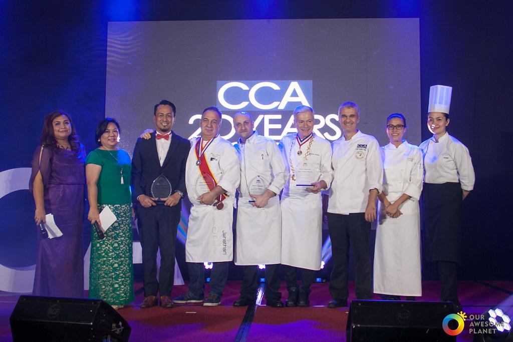 CCA Anniversary Gala