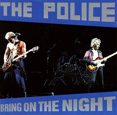 The+Police+Bring+On+The+Night+Beziers+80+Front
