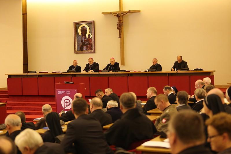 Spotkanie referentek, delegatów i wikariuszy biskupich ds. życia konsekrowanego (14 X 2016, SKEP)