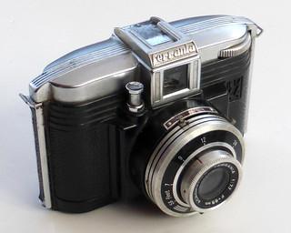 Ferrania IBIS 44