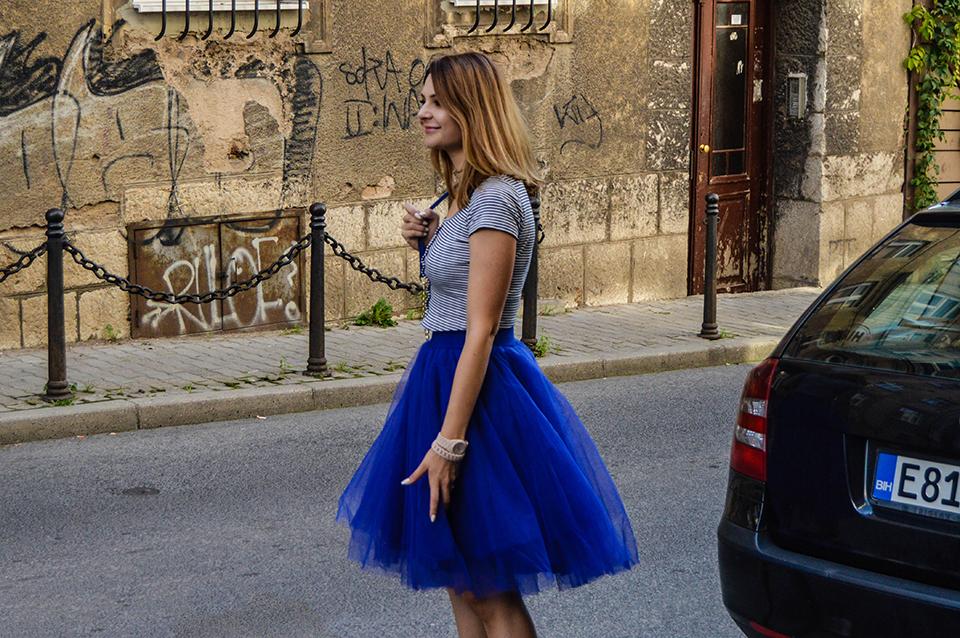 Blue skirt-1-9