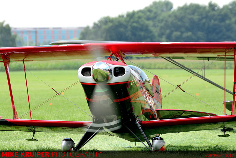 Airshow Vliegshow Ede 2015