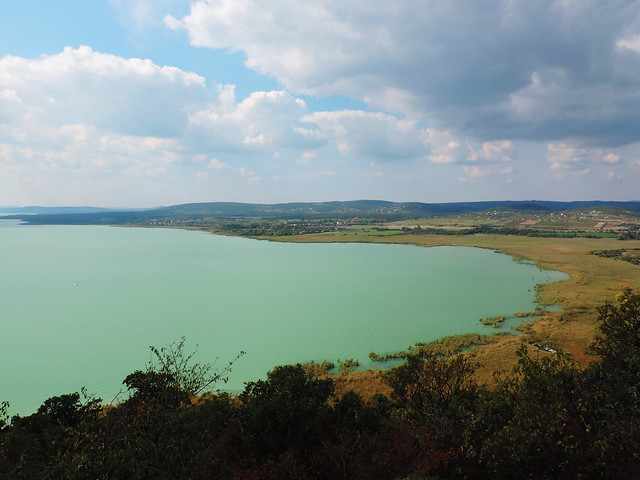 Balaton Uplands National Park, Hungary