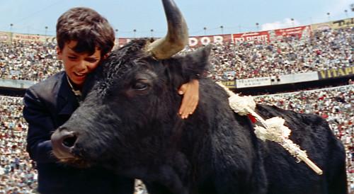 黒い牡牛 ©1956 by RKO Radio Pictures, Inc. All Rights Reserved.