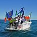 2016 - Festa del lago San Felice Benaco, 17 Luglio