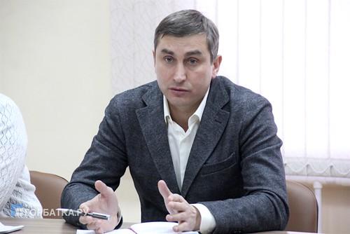 «Ковровлеспром» - первый контакт