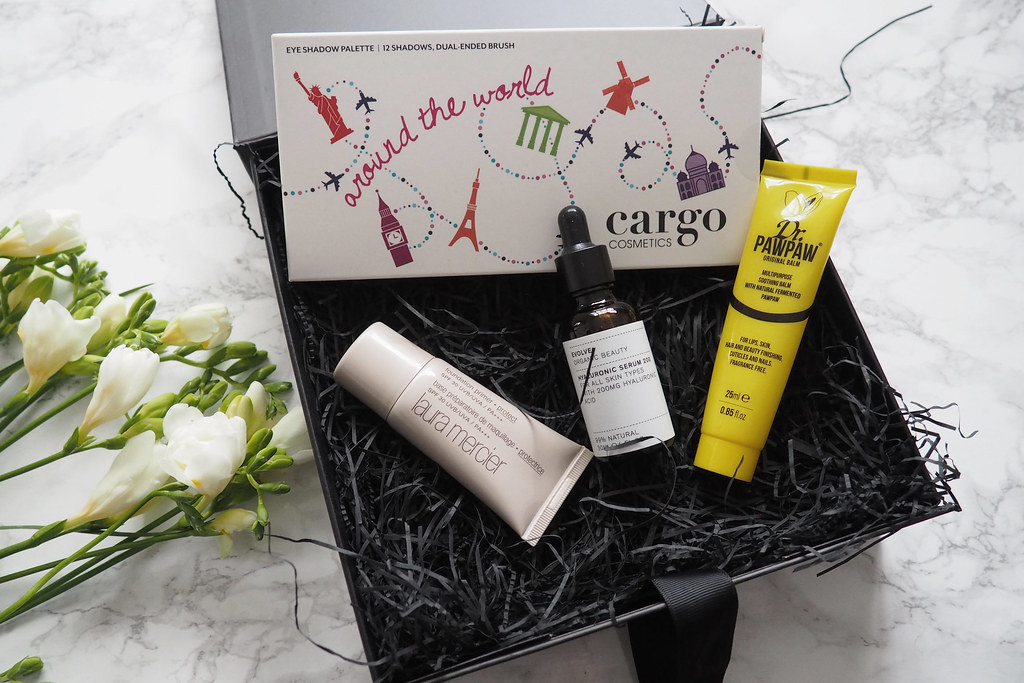 november cohorted box