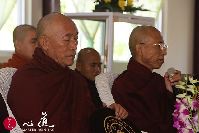 20161023嚴持佛陀戒律 永續大善園寺