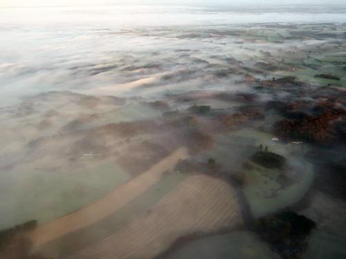 Misty Jutland