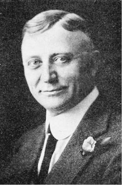 Henry-Schupp