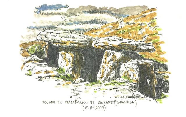 Gorafe (Granada)
