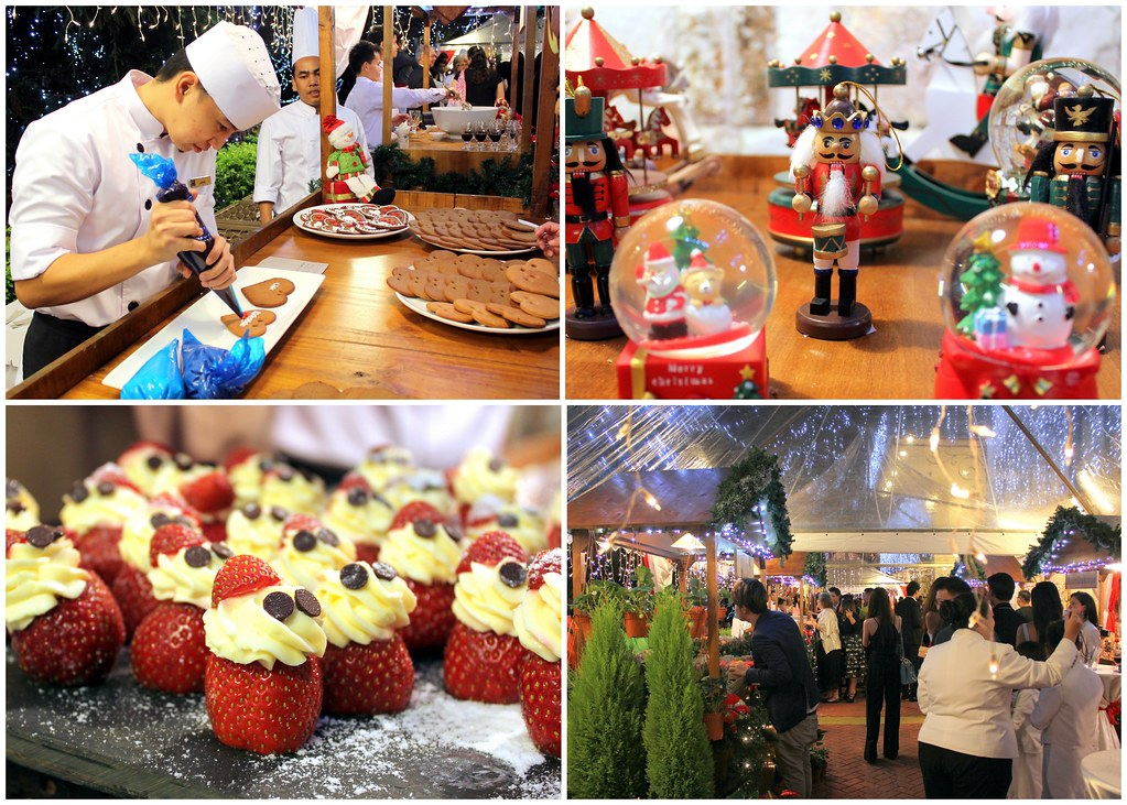 cameron-highlands-resort-christmas-market-stalls