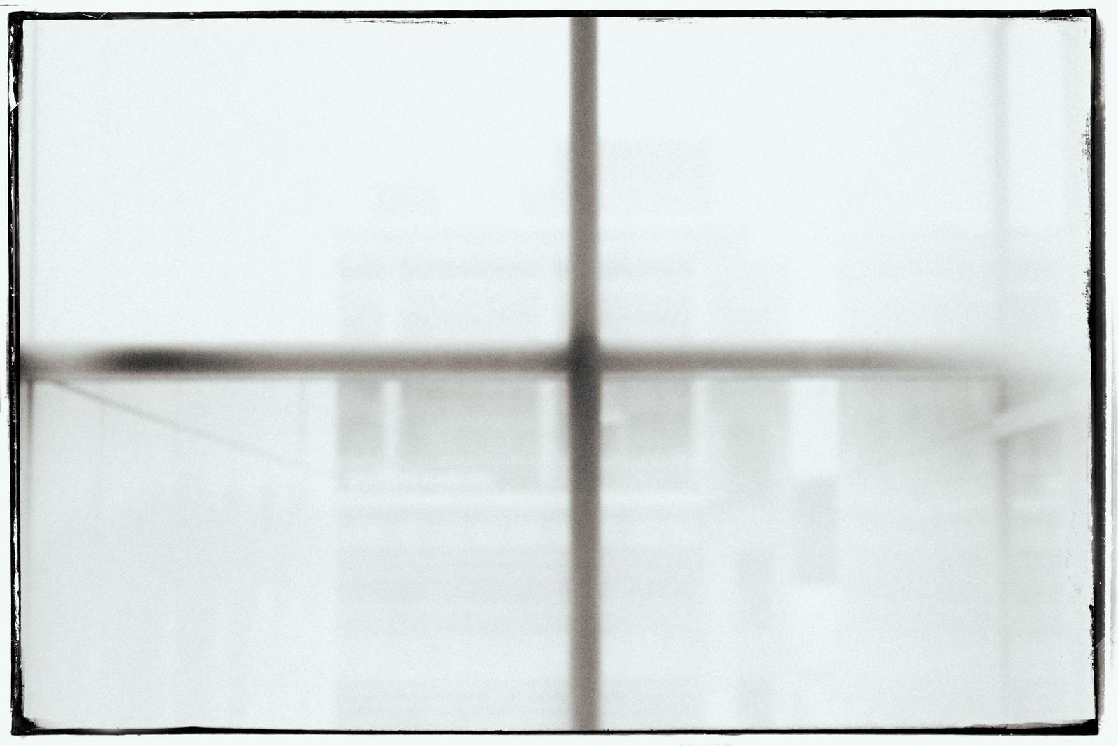 Window, High Museum of Art, October 2015