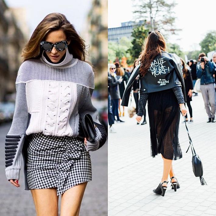 Autumn Inspiration street style fashion outfit style8
