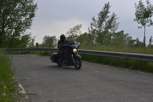 Italy 500 Miles 2016