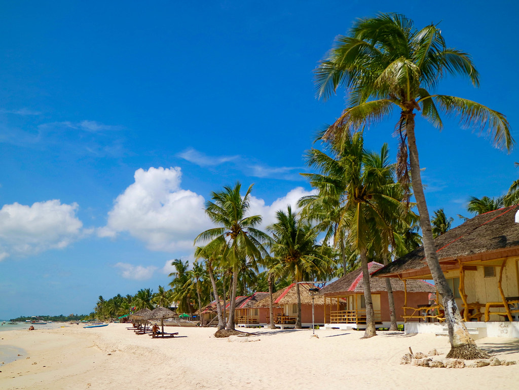 Hoteles en Filipinas