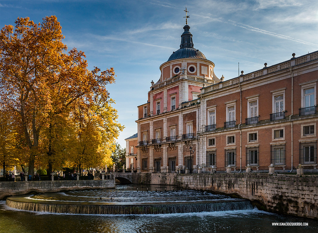 Autumn in Aranjuez 14