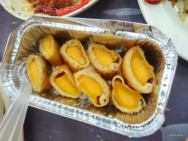 芒果—口脆