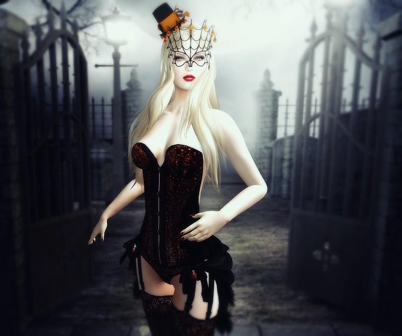Halloween Charme