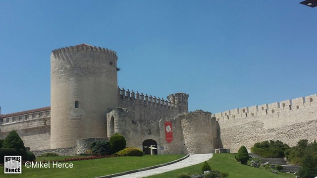 113. Castillo de Cuellar 1