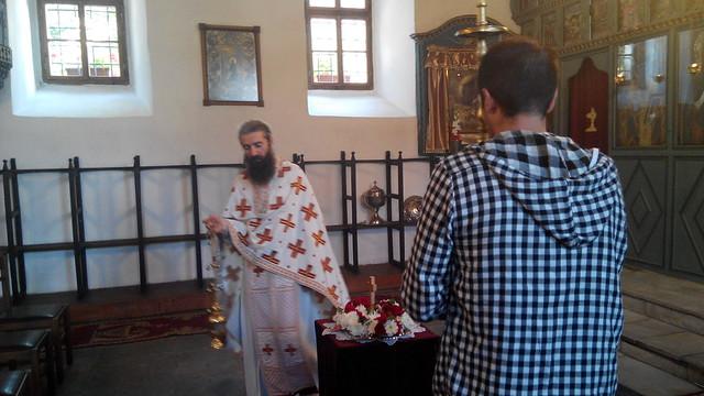 14 септември - Кръстовден. Молитва за децата