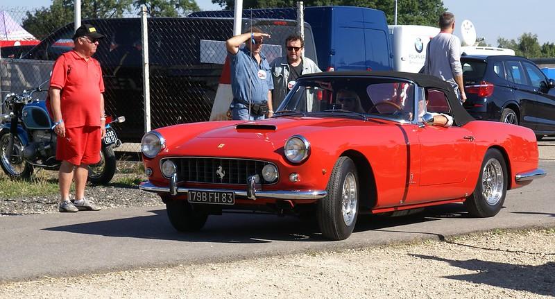 [91] Les Grandes Heures Automobiles - 24 et 25 Septembre 2016 29342929683_c1c4139e09_c