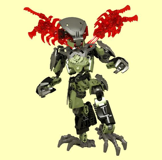 Revotain [Fighter] 3